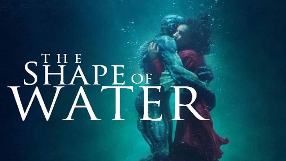 """Oscar 2018: Chiến thắng thuộc về chuyện tình thủy quái """"The Shape of Water"""""""